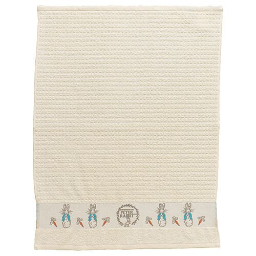 Peter Rabbit Classic Terry Towel Classic