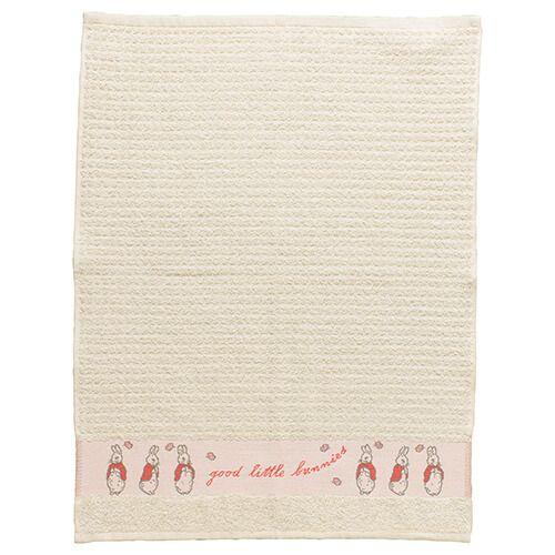 Peter Rabbit Classic Terry Towel Bunnies
