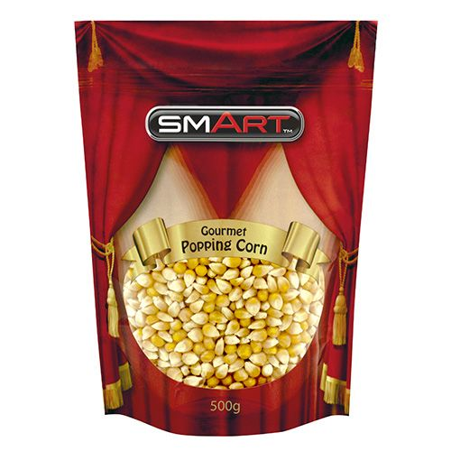Smart Gourmet Popping Corn 500 gram