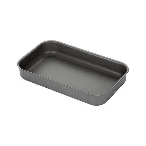 Stellar Hard Anodised 26 x 15cm Roasting Tray