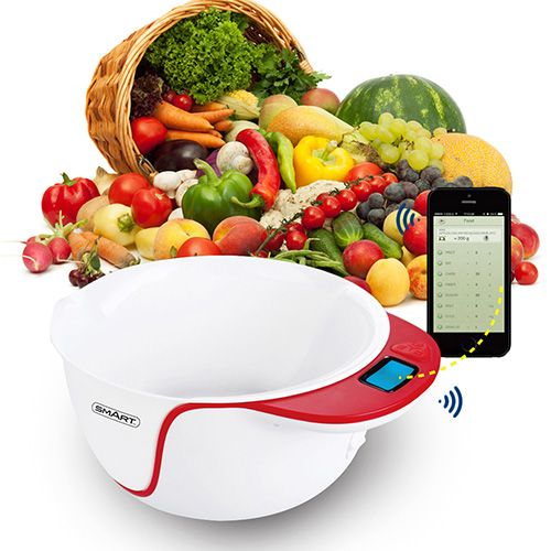 Smart Healthy Scale with App