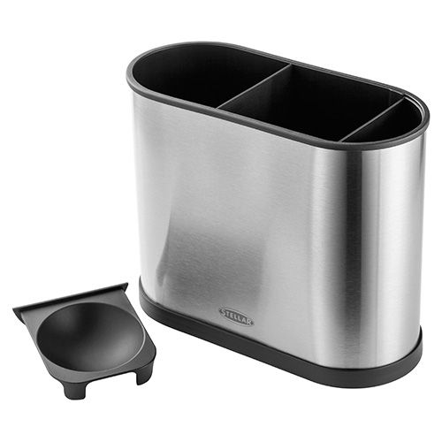 Stellar Stainless Steel Sink Caddy