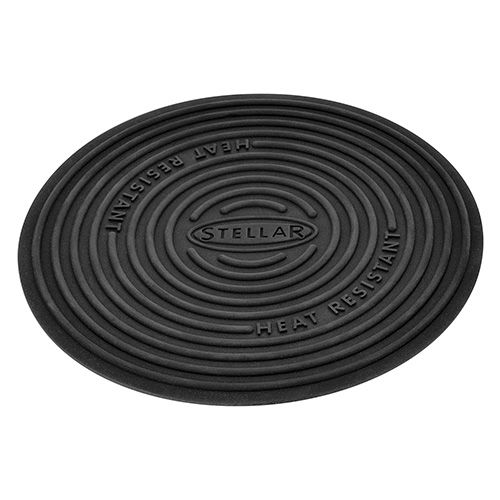 Stellar 19cm Non-Stick Pan & Kitchen Surface Protector