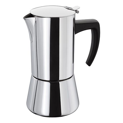 Stellar 6 Cup Espresso Maker 400ml