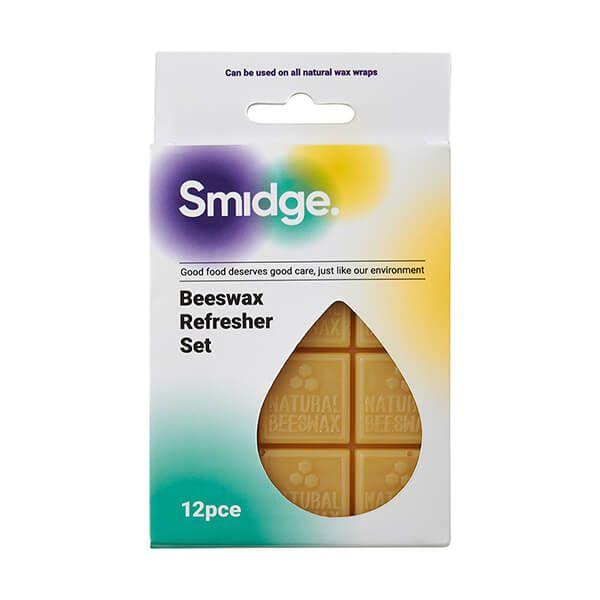 Smidge Beeswax Refresher 12 Piece Set