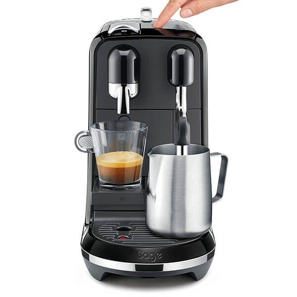 Sage Nespresso The Creatista Uno