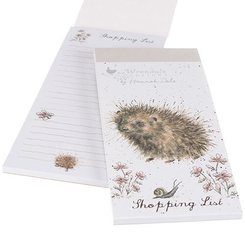 Wrendale A Prickly Encounter Shopping Pad