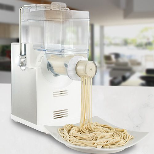 Smart Stainless Steel Pasta Maker