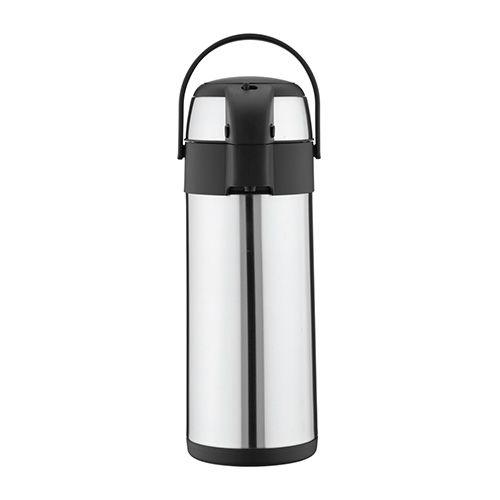 Pioneer Airpot 4.0 Litre Stainless Steel Vacuum Flask
