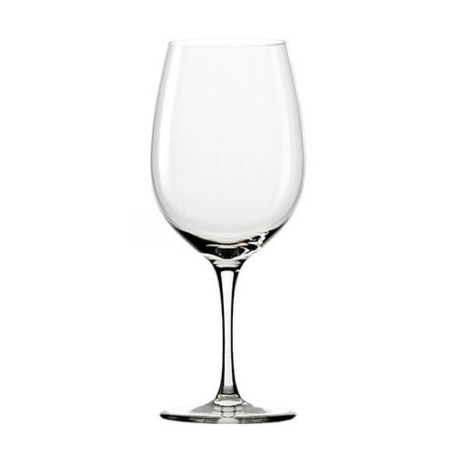 Dartington Crystal Set Of 6 Red Wine Glasses