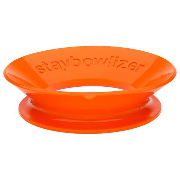 Microplane Staybowlizer Orange