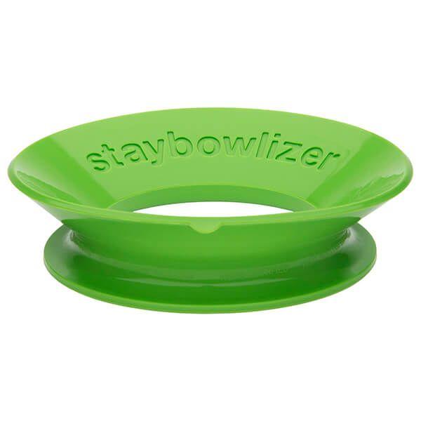 Microplane Staybowlizer Green