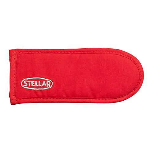 Stellar Red Long Handle Holder
