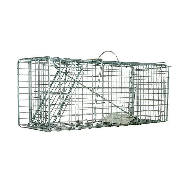 Defenders Animal Trap Large Size Cage