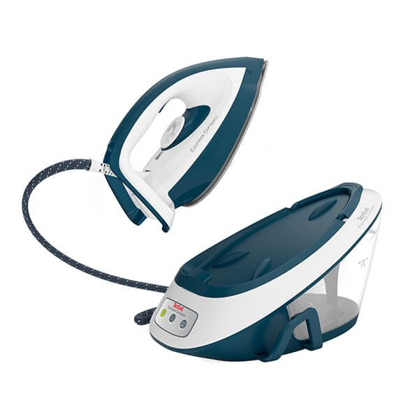 Tefal Express Compact Steam Generator Iron