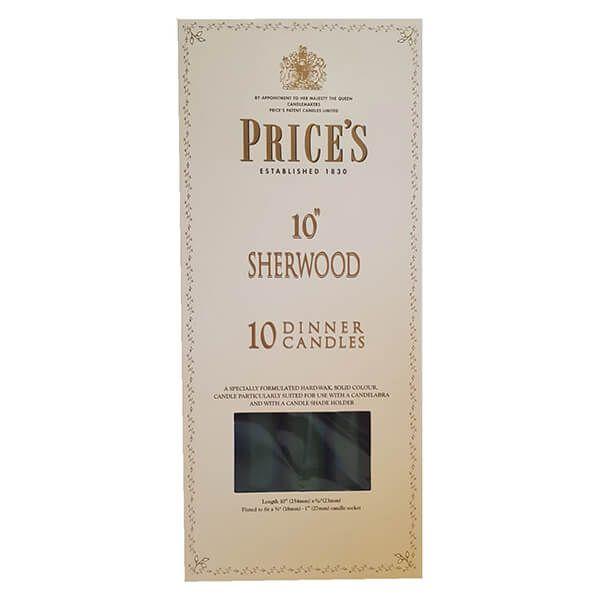 Prices 10