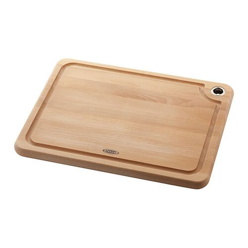 Stellar Beech Woodware 35 x 27 x 2cm Cutting Board