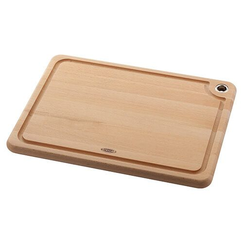 Stellar Beech Woodware 39 x 29 x 2cm Cutting Board