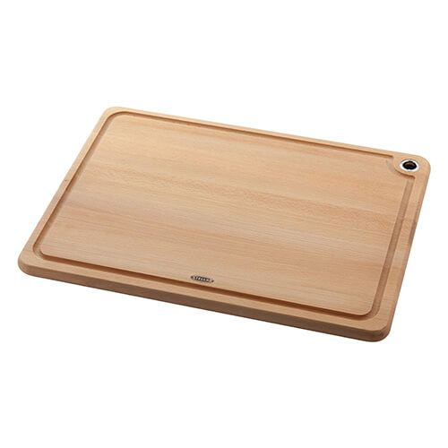 Stellar Beech Woodware 47 x 35 x 2cm Cutting Board