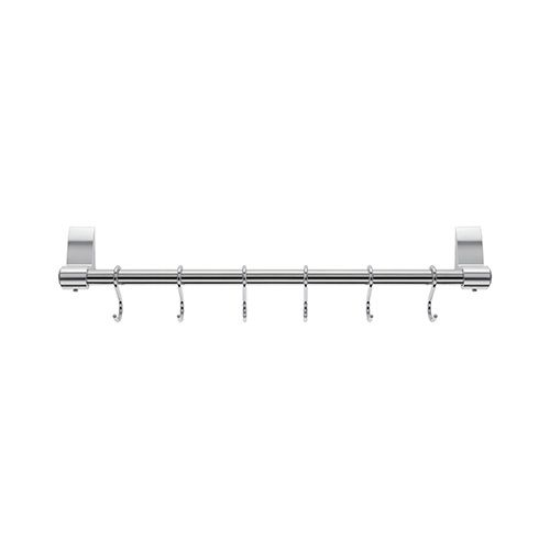 Stellar 42cm Hanging Rack with 6 Hooks