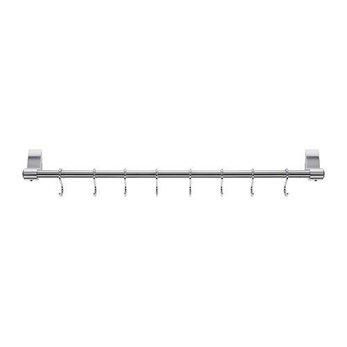Stellar 60cm Hanging Rack with 8 Hooks