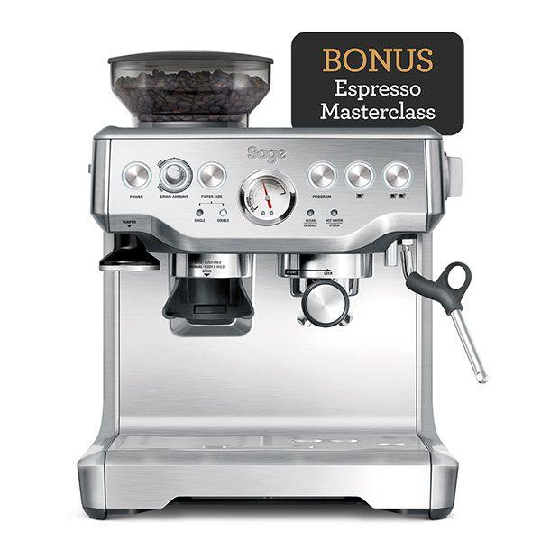 Sage The Barista Express Coffee Machine