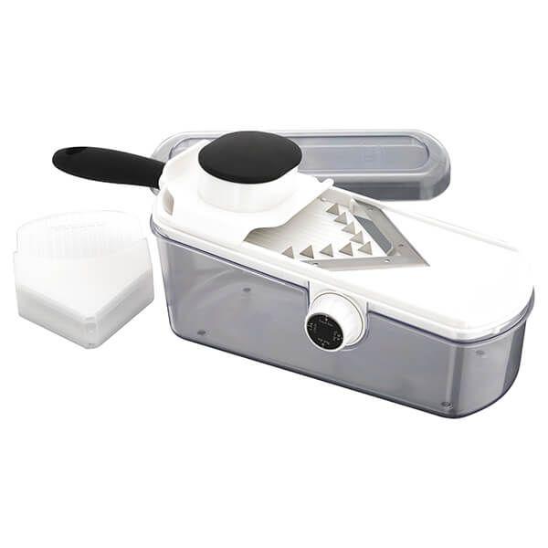 Judge Kitchen Adjustable Mandoline Slicer