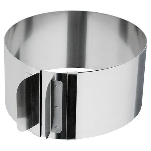 Judge Adjustable Cake Ring