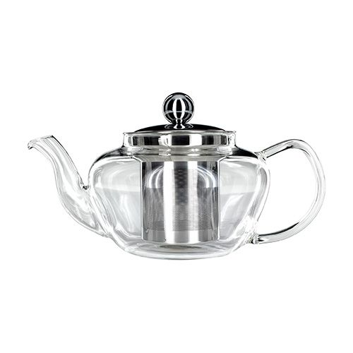 Judge 600ml Glass Teapot