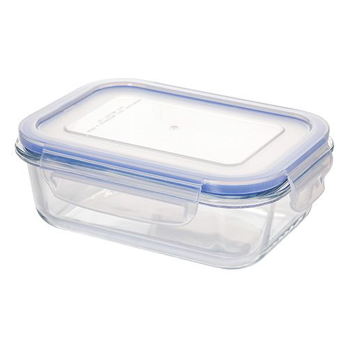 Judge Seal & Store Glass Container 600ml