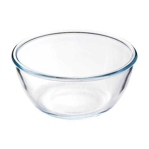Judge Kitchen Glass Bowl 1L