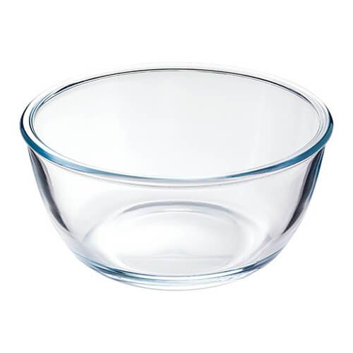 Judge Kitchen Glass Bowl 1.5L