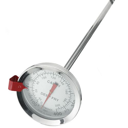 Judge Deep Fry / Sugar Thermometer