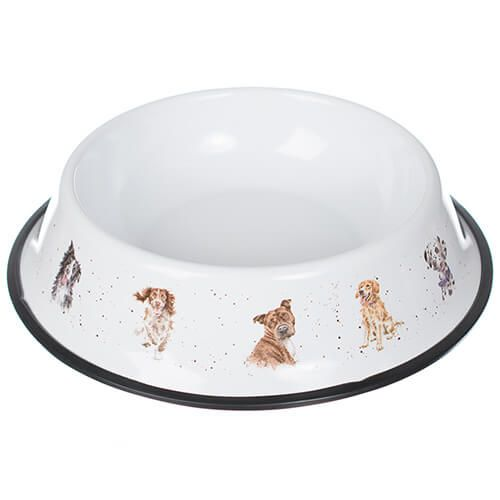 Wrendale Extra Large Dog Bowl