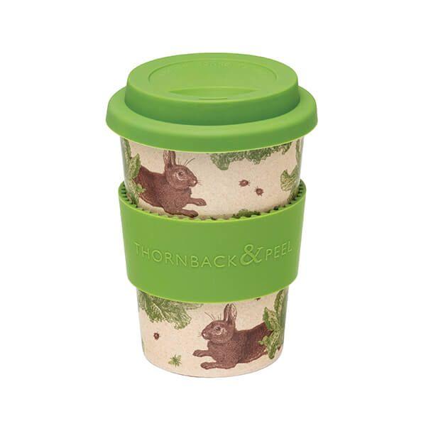 Thornback & Peel Rabbit & Cabbage Husk Cup