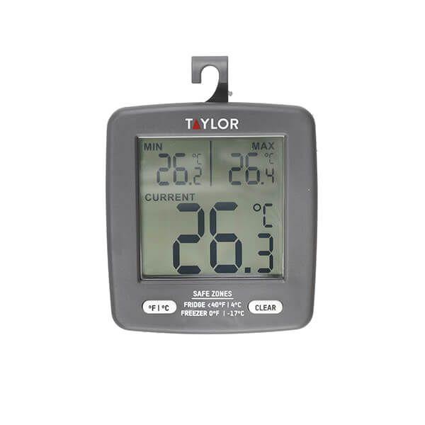 Taylor Pro Digital Fridge and Freezer Thermometer