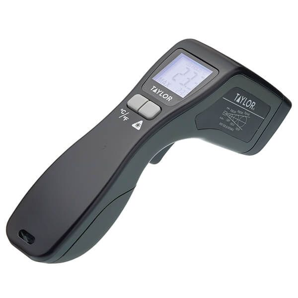 Taylor Pro Non-Contact Infrared Digital Thermometer