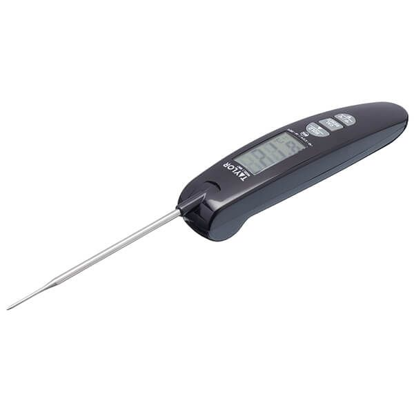 Taylor Pro Super-Fast Thermocouple Digital Thermometer