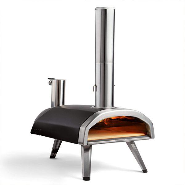 Ooni Fyra Pizza Oven