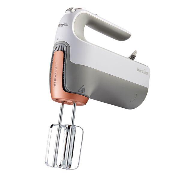 Breville Heatsoft Hand Mixer
