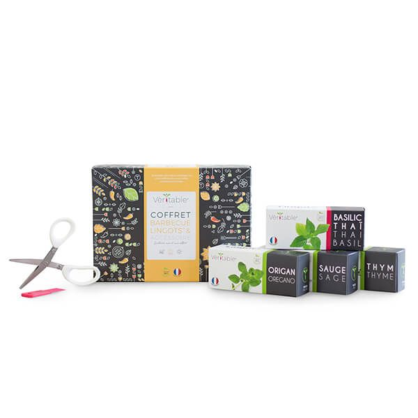 Veritable Barbecue Gift Set