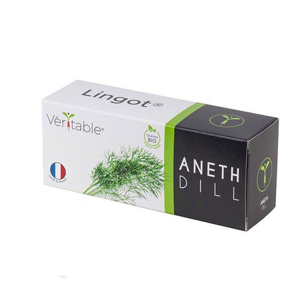 Veritable Organic Dill Lingot