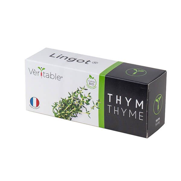 Veritable Organic Thyme Lingot