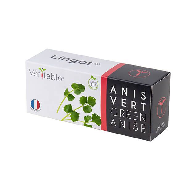 Veritable Green Anise Lingot