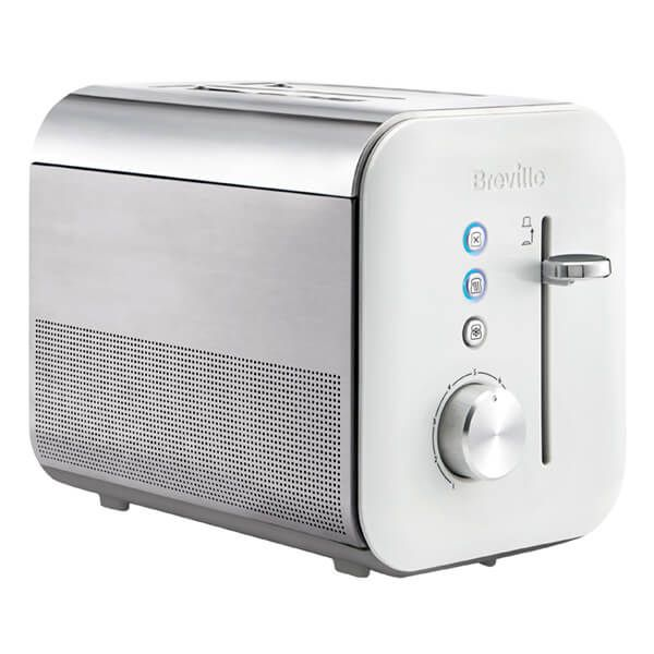 Breville High Gloss 2 Slice Toaster