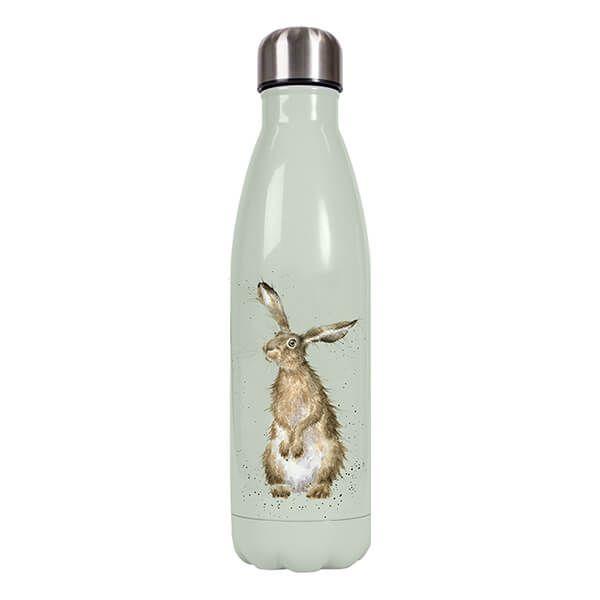 Wrendale Designs Hare Water Bottle