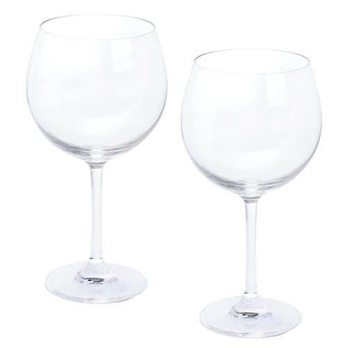 Dartington Wine & Bar Set Of 2 Gin and Tonic Copa Glasses