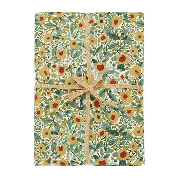Walton & Co Wildflower Tablecloth 130x180cm