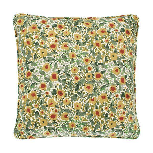 Walton & Co Wildflower Poly Fill Cushion