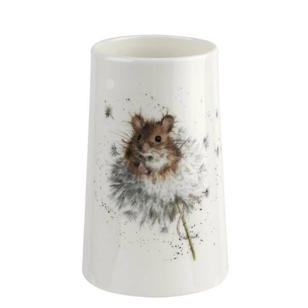 Wrendale Designs Mice Vase